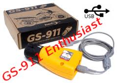 GS-911 Enthusiast USB