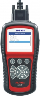 Autel EBS301 EPB diagnostika