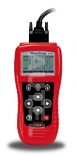 Autel Maxiscan US703 - diagnostika Ford, Chrysler, GM